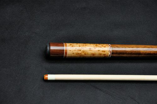 Birdseye Maple & Monkeypod