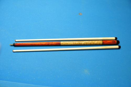 """""""The Anchor""""30 inches, two shafts 19.9 oz.$900 Shipped"""